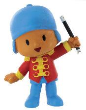 Pocoyo figurine Pocoyo Tamer 7 cm Comansi Y99183