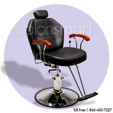 MULTI ALL PURPOSE Reclining Styling Chair Shampoo Salon Furniture Equipment New