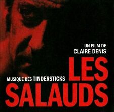 TINDERSTICKS Les Salauds CD NEW Lucky Dog Claire Denis Soundtrack ost art rock