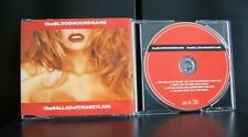 The Bloodhound Gang - The Ballad Of Chasey Lain 4 Track CD Single Incl Video