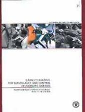 Capacity building for surveillance and control of zoonotic diseases: R-ExLibrary