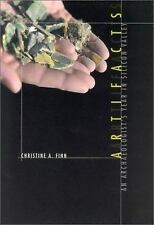 Artifacts: An Archaeologist's Year in Silicon Valley (NEW softcover)