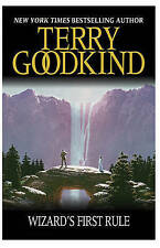 Wizard's First Rule (Gollancz S.F.) - Terry Goodkind