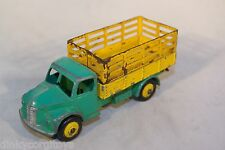 DINKY TOYS 343 DODGE FARM PRODUCE WAGON TRUCK EXCELLENT CONDITION