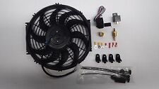 THERMO FANS BLACK 12 INCH REVERSIBLE 160 WATT MOTORS INC THERMO CONTROLLER