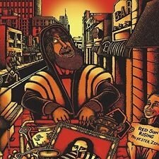Polyester Zeal - Red Sun Rising (2015, CD NEUF)
