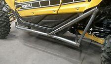 Yamaha YXZ 1000R kicker nerf bars