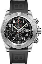 A1337111/BC28-154S | BREITLING SUPER AVENGER II | BRAND NEW AUTHENTIC MENS WATCH