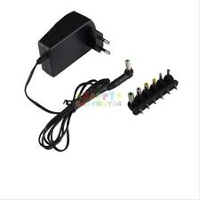 Universal AC DC Adapter Converter 3 4.5 6 7.5 9 12 V Power Charger