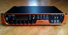Avid Eleven Rack Electric Guitar Multi-Effects Processor DigiDesign Amp Sim