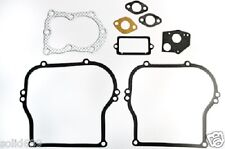SMALL ENGINE GASKET SET FOR BRIGGS AND STRATTON PART # 495603 4-5 hp