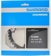 Shimano Ultegra FC-6800 Chainring 36T for 52-36T or 46-36T, 11 speed