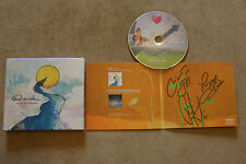 "RIVERSIDE - Eye Of The Soundscape (2CD)+ SINGEL Shine"" ""Time Traveller"" + SIGNED"