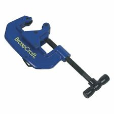 BrassCraft Professional 3/8 In. to 2-5/8 In. Copper, PVC & Iron Pipe TUBE CUTTER