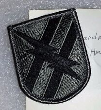 ARMY PATCH, SSI, 48TH INFANTRY BRIGADE COMBAT TEAM HELMETCOVER PATCH, ACU