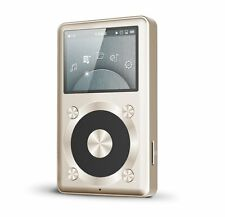 Fiio X1 Portable High Resolution Lossless Music Audio Player (Gold)