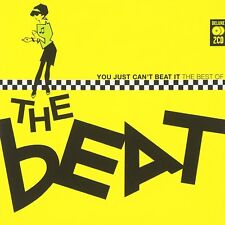 THE BEAT - YOU JUST CAN'T BEAT IT - 2 CD SET - 37 TITRES - 2008 - COMME NEUF
