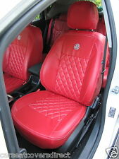 VAUXHALL OPEL ASTRA J CAR SEAT COVERS