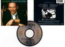 "FRANK SINATRA ""My Way"" (CD) 1969-1986"
