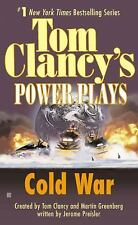 Cold War Tom Clancy's Power Plays, Book 5