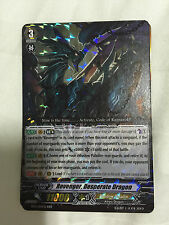Cardfight Vanguard - Revenger Desperate Dragon (RRR) 11000 Shadow Paladin