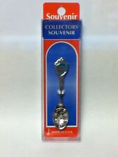 MAINE STATE SPOON COLLECTORS SOUVENIR NEW IN BOX MADE IN USA