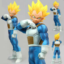 DBZ Dragon Ball Z Resolution Of Soldiers Volume Super Saiyan Vegeta Figure 18cm