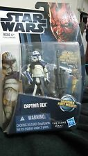 Hasbro - The Clone Wars - CAPTAIN REX Phase 2