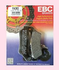 EBC FA363 Rear Brake Pads for  BMW R R1200  R1200GS & Adventurer 2002 to 2012