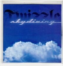(EV666) Twizzle, Skydiving - 2009 DJ CD
