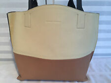 $3600 NWT Authentic BRUNELLO CUCINELLI  Large Shopper Tote Bag