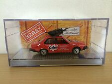 "RENAULT 18 BERLINE "" CATCH "" MOUCHE - R18 - 1/43 NOREV REF. 511802"