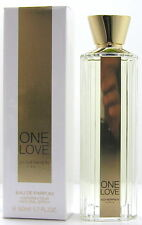 Jean-Louis Scherrer One Love 50 ml EDP Spray Nuovo OVP