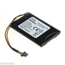 Batterie TomTom One XL 340 340S LIVE 4EG0.001.17 Europe Traffic VF3 4ET03 N14644