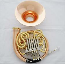 Professional Anniversary 200 Model Double French Horn Detachable Bell New Case
