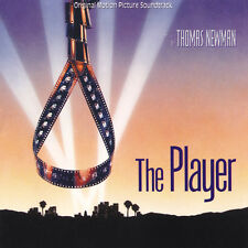 THE PLAYER (MUSIQUE DE FILM) - THOMAS NEWMAN (CD)