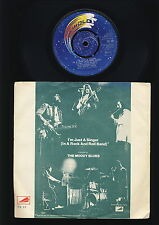 The Moody Blues - I'm Just a Singer (In a Rock and Roll Band) - For my Lady - DK
