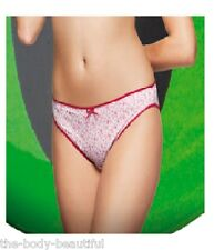 BNWT-SMALL-FREYA ANTOINETTE MATCHING BRIEF -ONLY-FONDANT-UK-10-12