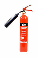 NEW 2kg CO2 FIRE EXTINGUISHER.