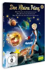 """DVD * DER KLEINE PRINZ - VOL. 3 (3 GESCHICHTEN) # NEU OVP """""""