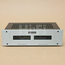 AUDIO RESEARCH SP17 PREAMPLIFIER WITH PHONO STAGE