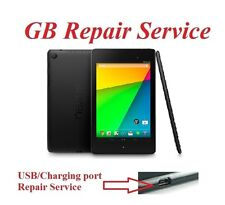 Repair Service for Google Nexus 7 1st , 2nd Tablet USB Charging Port Connector