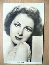 Film Actresses Postcard- BILLIE DOVE ''No.2, Film Weekly, London''