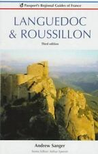 Languedoc & Roussillon (Passport's Regional Guides of France) Sanger, Andrew Pa