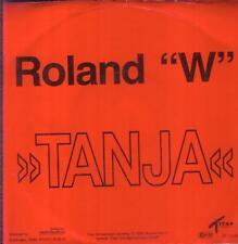"""7"""" Roland W./Tanja"""