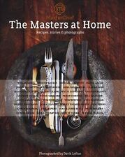 MasterChef: the Masters at Home: Recipes, stories and photographs, Various, New