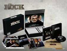 The Rock Blufans Bluray Boxset, Only 500 copies, Mint/Sealed