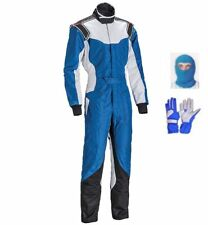 Go Kart race suit CIK/FIA Level 2 (Free gifts)