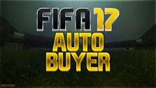 Fifa 17 Autobuyer (All platforms) Make easy coins
