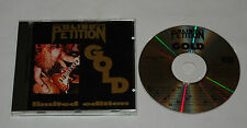 CD/BLIND PETITION GOLD/LIMITED EDITION/Breakin Records 49401